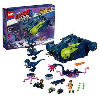 レゴ(Lego)のレゴ 70835(積み木/ブロック)