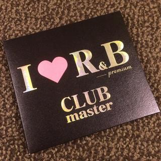 ユニバーサルエンターテインメント(UNIVERSAL ENTERTAINMENT)のクルメリ様専用★ I ♡ R&B & アバクロ ボクサーXS3枚セット(R&B/ソウル)