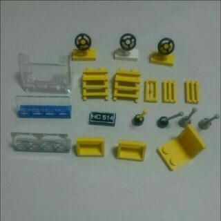 Lego - レゴ 乗り物