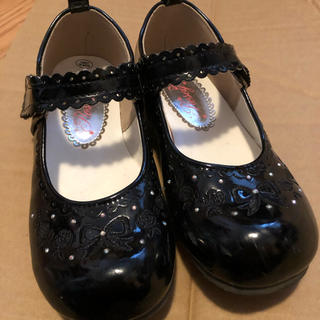 マザウェイズ(motherways)のフォーマルシューズ 女の子 フォーマル靴 入学式 卒園式 19(フォーマルシューズ)