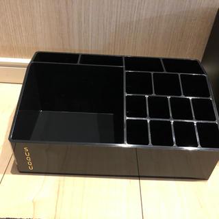 スック(SUQQU)のスック オリジナルメイクボックス(その他)