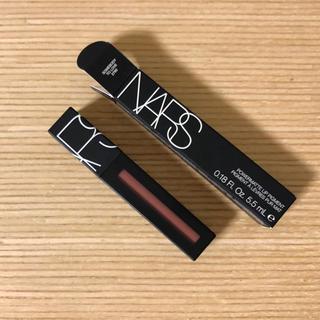 ナーズ(NARS)のNARS パワーマット 2780 somebody to love(口紅)
