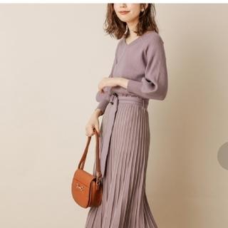 ナチュラルクチュール(natural couture)のワンピース natural couture(その他)