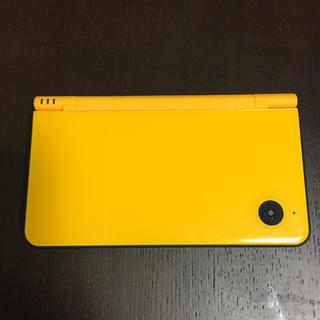 ニンテンドーDS - DS i LL イエロー 美品