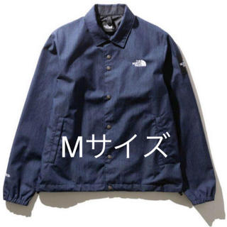 THE NORTH FACE - gtx denim coach jacket Mサイズ
