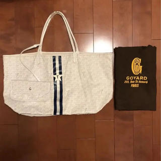 GOYARD - クリーニング済 ゴヤール マーカージュ 高島屋購入