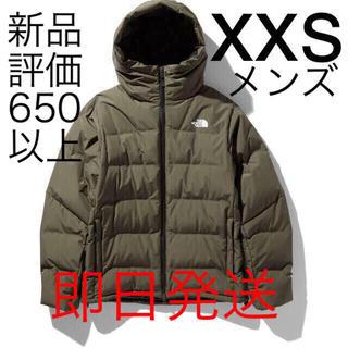 THE NORTH FACE - 即日発送!XXSサイズ ビレイヤーパーカ ND91915 カーキ