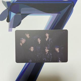防弾少年団(BTS) - bts アルバム トレカ