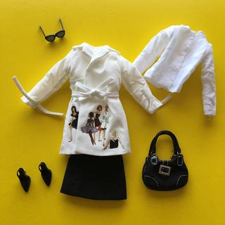 Barbie - バービ 服