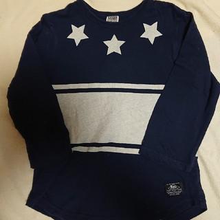 F.O.KIDS - 140 エフオーキッズ 7分袖 Tシャツ
