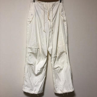 Needles - us army snow camo pants