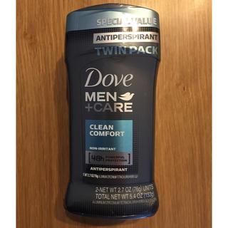 ユニリーバ(Unilever)のDove MEN+CARE Deodorant (制汗/デオドラント剤)