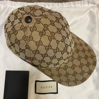 Gucci - 【GUCCI キャップ】