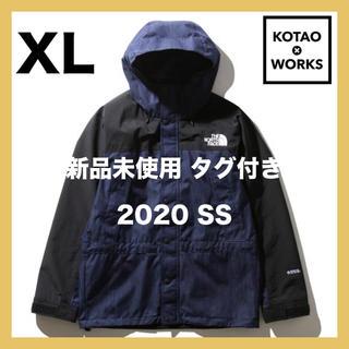 THE NORTH FACE - マウンテンライトデニムジャケット XL ノースフェイス2020SS正規品