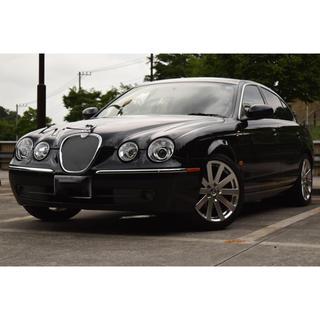 ジャガー(Jaguar)の車検令和2年9月 ジャガーSタイプ後期最終型 希少な2.5 約11万キロ (車体)