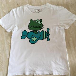 アトモスガールズ(atmos girls)のatmos  ハローキティ Tシャツ(Tシャツ(半袖/袖なし))