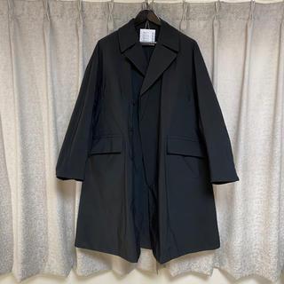1LDK SELECT - TEATORA Device Coat DUAL-POINT サイズ3 ブラック