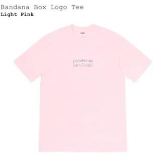 Supreme - supreme bandana box logo シュプリーム