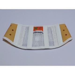ミドリアンゼン(ミドリ安全)のミドリ安全  腰部保護ベルト  DR-1L  女性用Sサイズ(その他)