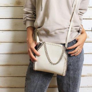 TODAYFUL - チェーンバッグ BAG 鞄 ハンドバッグ ショルダー/レザー