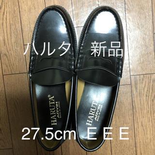 ハルタ(HARUTA)のmmilimili様専用 ハルタ HARUTA ローファー 新品(ドレス/ビジネス)