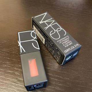 ナーズ(NARS)の新品未使用 ナーズ リップ 2772(口紅)