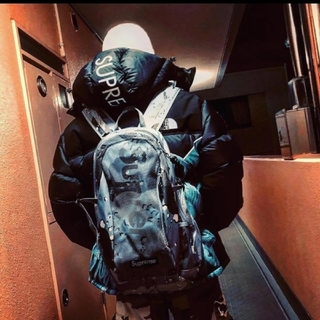 Supreme - Supreme 20ss backpack camo