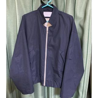 UNUSED - ANITYA flight jacket アニティア フライトジャケット