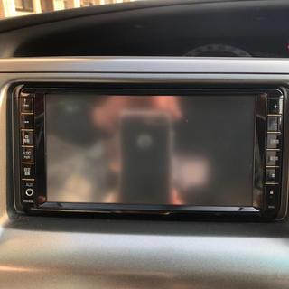 NHZN-W59G トヨタ純正 HDDカーナビ(カーナビ/カーテレビ)