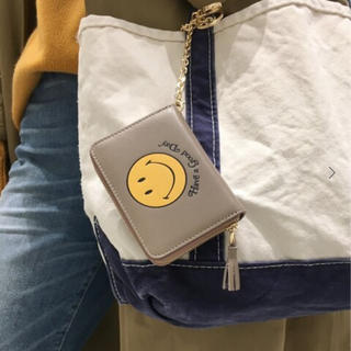L'Appartement DEUXIEME CLASSE - アパルトモン   GOODGRIEF compact purse