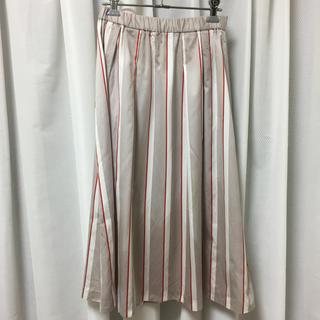 トゥモローランド(TOMORROWLAND)のトゥモローランドコレクションスカート(ロングスカート)