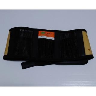 ミドリアンゼン(ミドリ安全)のミドリ安全  腰部保護ベルト  DR-1G  男性用Lサイズ(その他)