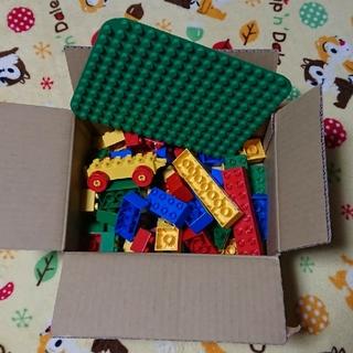 Lego - 【LEGO】デュプロ ブロック  まとめ売り