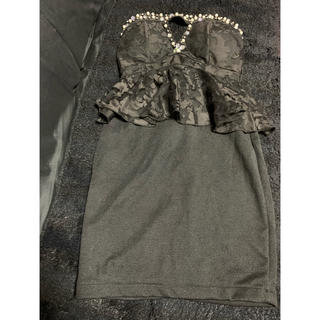 dazzy store - キャバドレス ブラック