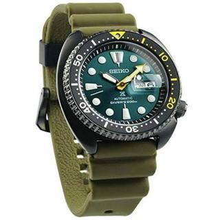 セイコー(SEIKO)のSeiko Prospex Sea Grape Turtle SRPD45K1(腕時計(アナログ))