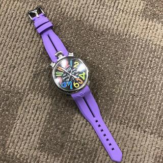 ガガミラノ(GaGa MILANO)のガガミラノ  マニュアル48 腕時計(腕時計(アナログ))