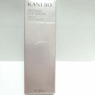 Kanebo - カネボウ   リファイニング  アイセラム  目もと用美容液