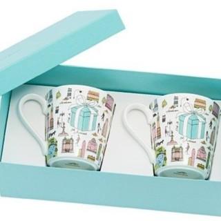 Tiffany & Co. - TIFFANY5アニバーサリーマグカップ