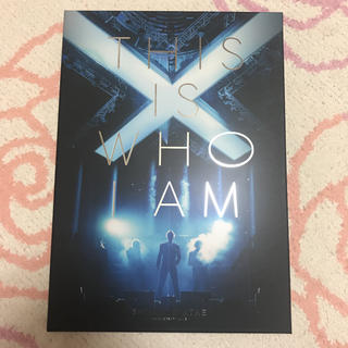 AAA - AAA 與真司郎 THIS IS WHO I AM 受注生産盤