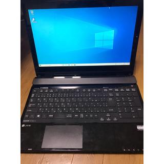 NEC - NEC ノートパソコン(PC-NS750BAB)