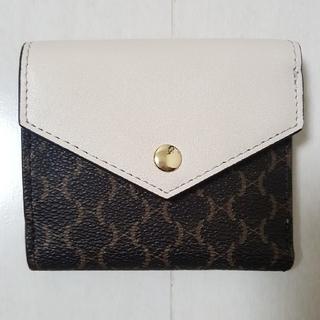 しまむら - ミニ 財布 三つ折財布