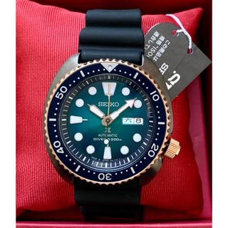 セイコー(SEIKO)のSeiko Limited Edition Turtle SRPD48J1(腕時計(アナログ))