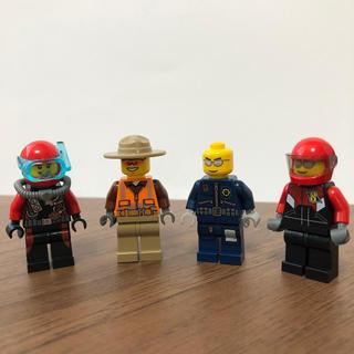 Lego - レゴ ミニフィグ ④