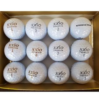 ダンロップ(DUNLOP)の【aco0625さま専用】ゼクシオ ゴルフボール (A級ロストボール)(その他)