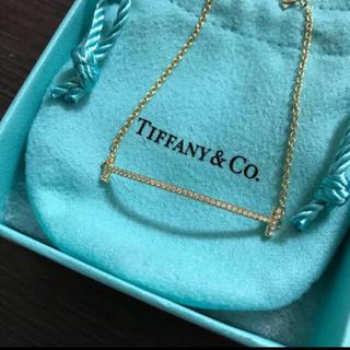 ティファニー(Tiffany & Co.)の専用!ティファニー Tスマイル ブレスレット(ブレスレット/バングル)