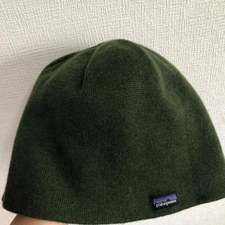 patagonia - パタゴニア ニット帽