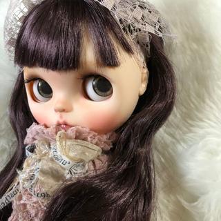 Takara Tomy - trico*dolls  カスタムブライス  レディカメリア  トリコカスタム