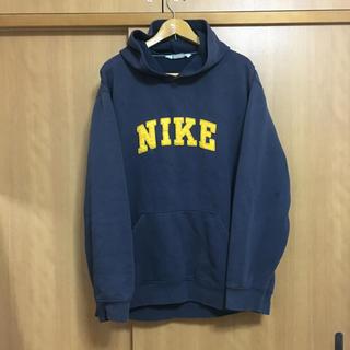 ナイキ(NIKE)の【NIKE】90's プルオーバーパーカー(パーカー)