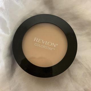 REVLON - レブロンカラーステイプレストパウダーN 820