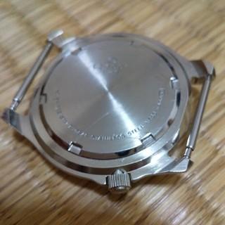 セイコー(SEIKO)のセイコー アルバ アクアギア ダイバー200m メンズ 全面蓄光ルミブライト(腕時計(アナログ))